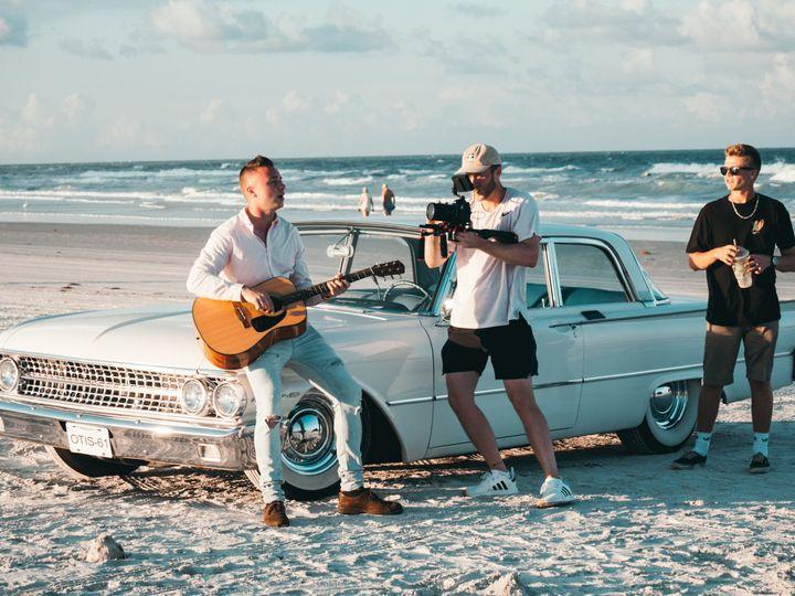 Tmx Wedding Beach Three Men Near White Sedan On Shore 3045391 51 1983881 160264815134049 Danbury, CT wedding videography