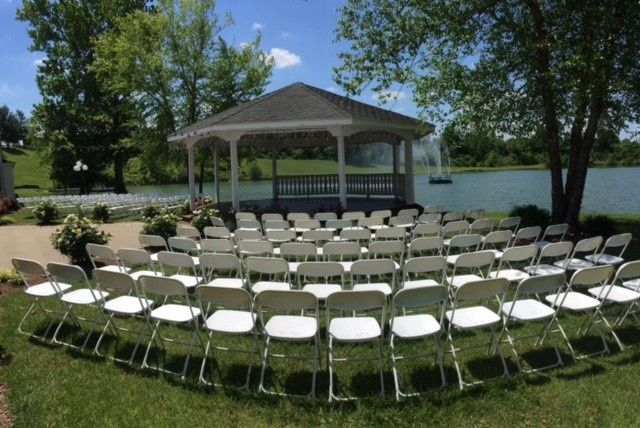 white gazebo with seating spring 51 144881 1556736426