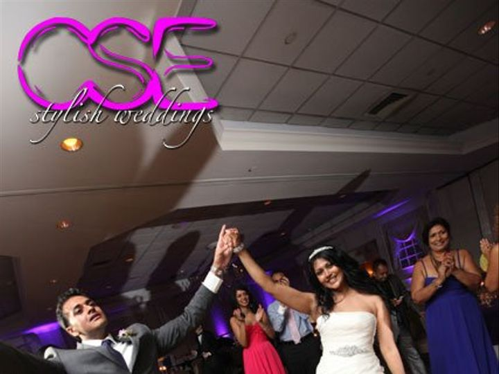 Tmx 1363125386145 Citysoundsentertainmentcsenyweddingbridgewatermanor East Brunswick wedding dj