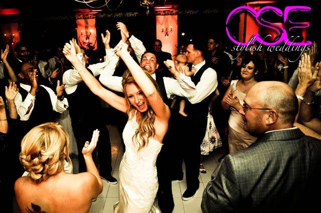 Tmx 1363125388719 Citysoundsentertainmentcsenyweddinghavingagreattime East Brunswick wedding dj