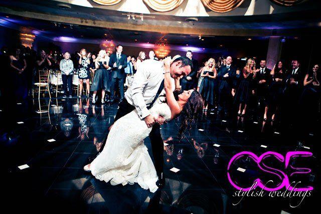 Tmx 1363125422458 Citysoundsentertainmentcseweddingcouplesdance East Brunswick wedding dj