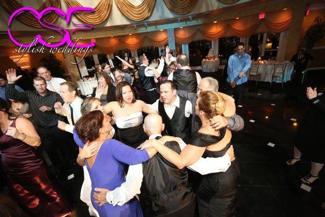 Tmx 1363125423694 Citysoundsentertainmentcseweddingfamilydancinggrandmarquis East Brunswick wedding dj