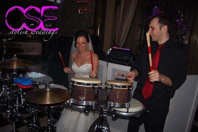 Tmx 1363125843327 Citysoundsentertainmentcseweddinglivemusicians East Brunswick wedding dj