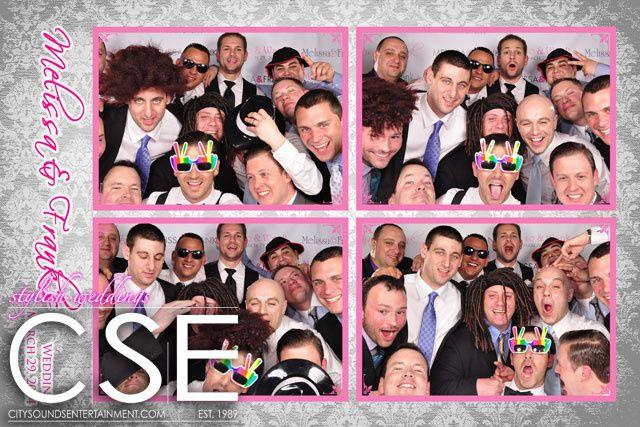 Tmx 1396553013832 Citysoundsentertainmentredcarpetphotoboothweddin East Brunswick wedding dj
