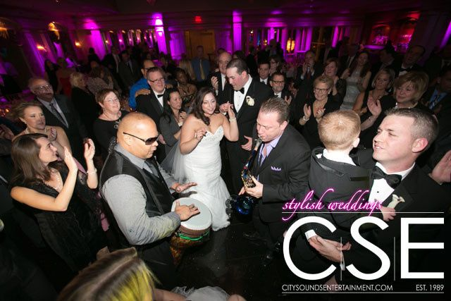 Tmx 1421706014201 Citysoundsentertainmentcseweddingscitysoundslivepe East Brunswick wedding dj