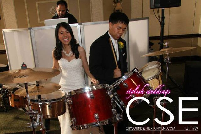 Tmx 1439935244414 Citysoundsentertainmentcseweddingscitysoundsliveli East Brunswick wedding dj