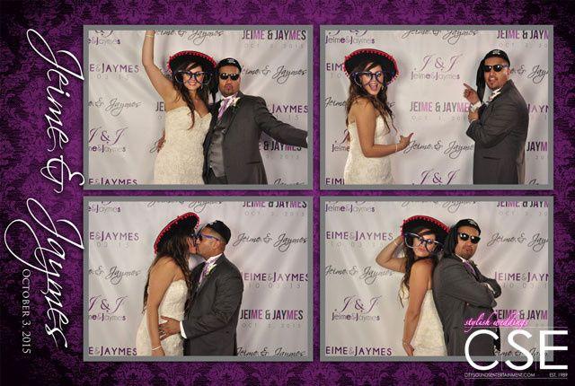 Tmx 1444759359747 Citysoundsentertainmentcseweddingsredcarpetphotobo East Brunswick wedding dj