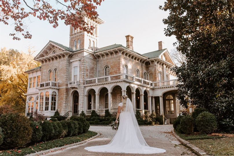Annesdale Mansion
