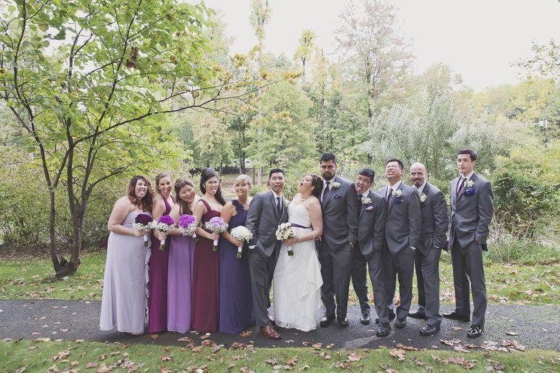 fairfax wedding photographer