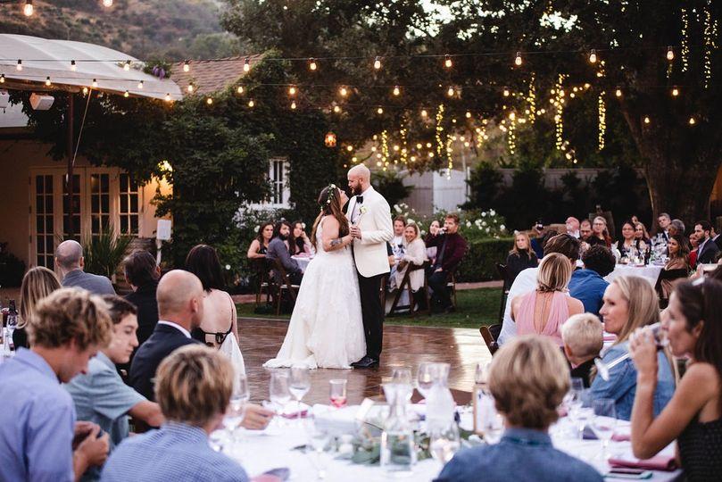 Agoura Hills Wedding