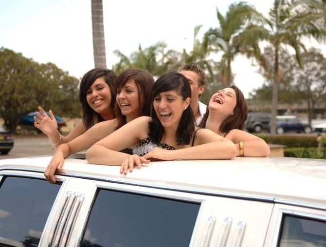 Tmx 1437039553580 Girls Night Seattle wedding transportation