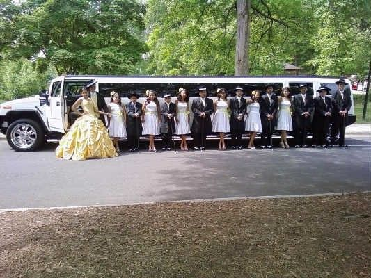 Tmx 1437039556489 Hummer Limo Service Seattle wedding transportation