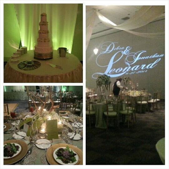 Simply Sophisticated Events