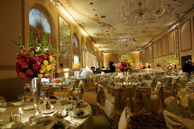 Premier Table Linens - Event Rentals - Miami FL - WeddingWire