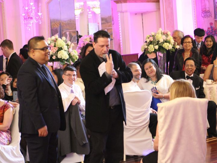 Tmx 1480354345981 Img6207 East Setauket, NY wedding dj