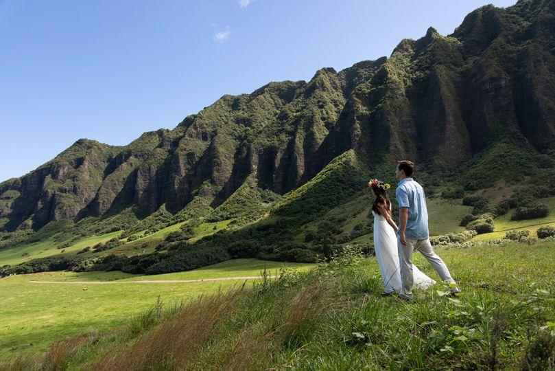 Kualoa Ranch, Oahu