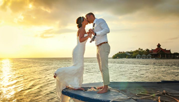 Where is your Perfect Wedding?