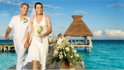 Wedding Caribbean Style