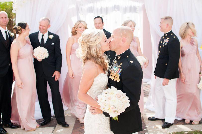 julie brian wedding 153