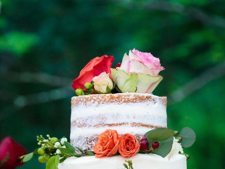 Tmx Bigstock A Chocolate Wedding Cake With 287526952 51 1896881 157437613856700 Denver, CO wedding planner