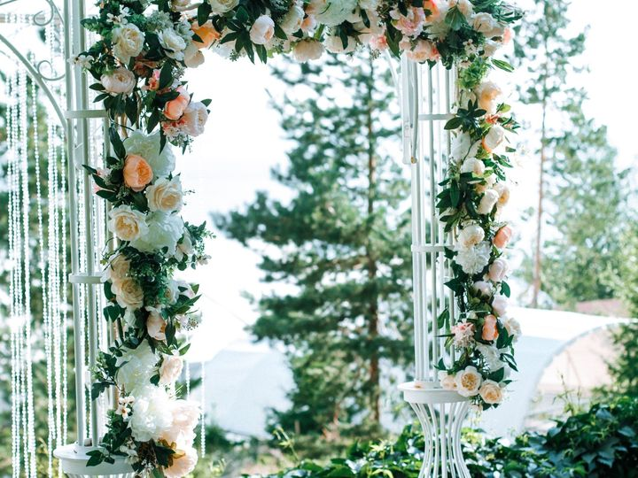 Tmx Bigstock Wedding Arch For Wedding Cerem 298681534 51 1896881 157437616423057 Denver, CO wedding planner
