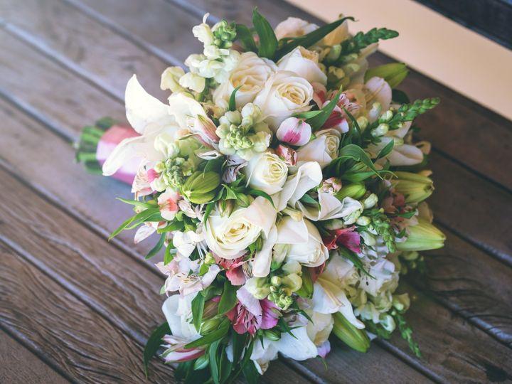 Tmx Bigstock Wedding Bouquet On Wooden Tabl 297456544 51 1896881 157437616477277 Denver, CO wedding planner