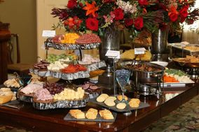 Gina's Catering
