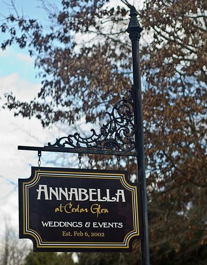 annabella sign