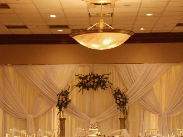 Tmx 1502829245892 Jaime Wedding Cake And Headtable Shot Lexington, KY wedding venue