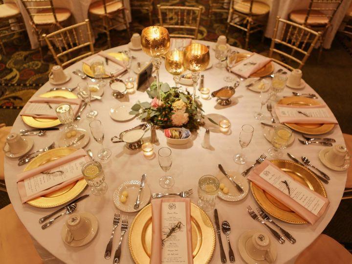 Tmx 1502829583056 Jaime Wedding Tablesetting Lexington, KY wedding venue