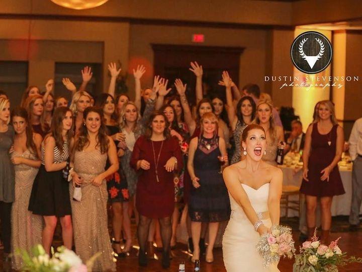 Tmx 1502829923253 Jaime Wedding Bouquet Toss Lexington, KY wedding venue
