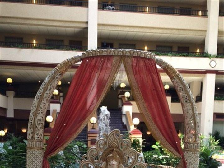 Tmx 1502990749818 Indian Pic 0817 Lexington, KY wedding venue