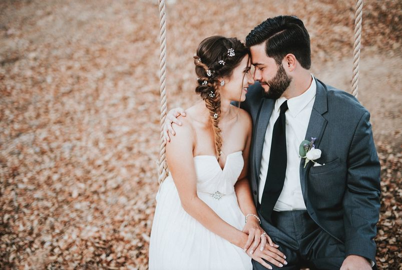 The look of love - The Sure Shot Pro Wedding Films
