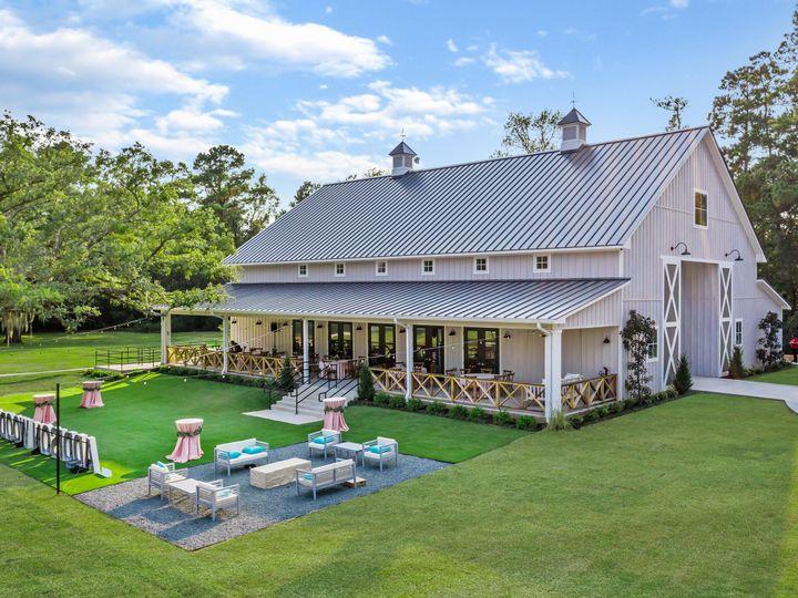 Tmx Addison Woods Drone 33 51 1058881 160822650192548 The Woodlands, TX wedding venue