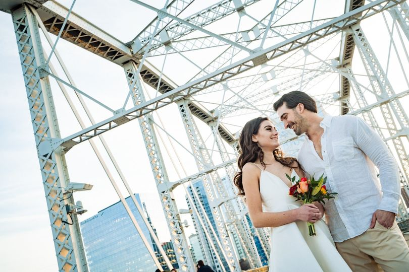 Summer Weddings in Nashville