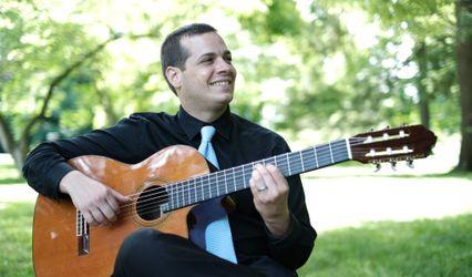 Austin Charnis Guitar