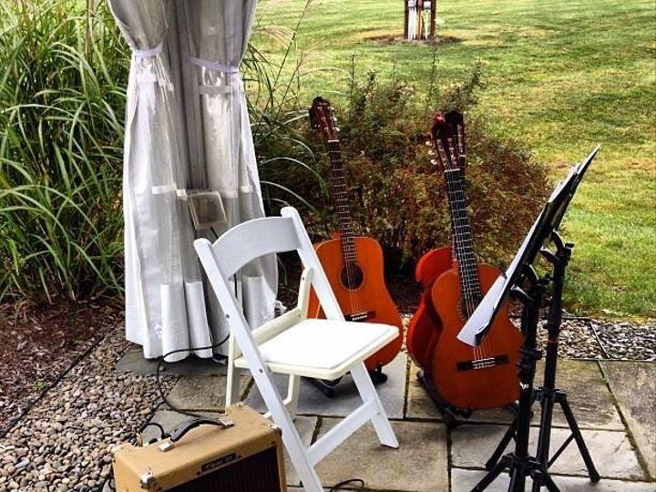 Tmx 1464268054068 Outdoor Wedding Guitar Setup Cross River, NY wedding ceremonymusic
