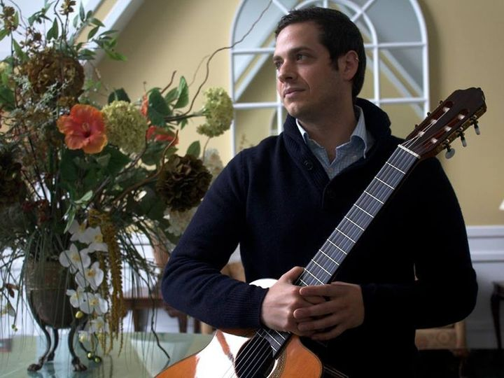 Tmx 1464268221972 Classical Guitarist Westchester Ny Cross River, NY wedding ceremonymusic