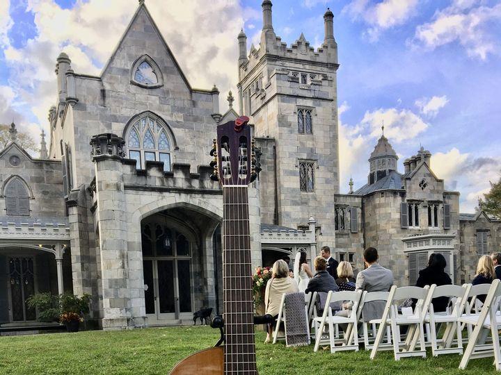 Tmx Lyndhurst 51 788881 160329265648715 Cross River, NY wedding ceremonymusic