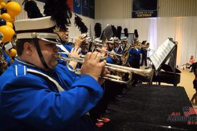 All American Brass Marching Band