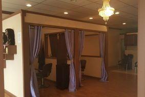 Shear Bliss Hair Lounge & Spa