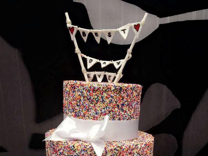 Tmx 1533258379 02b744d84e44fbb3 1533258378 F9ff01fdf7d4f7dc 1533258611246 2 Cake   Sprinkles Denver, CO wedding venue