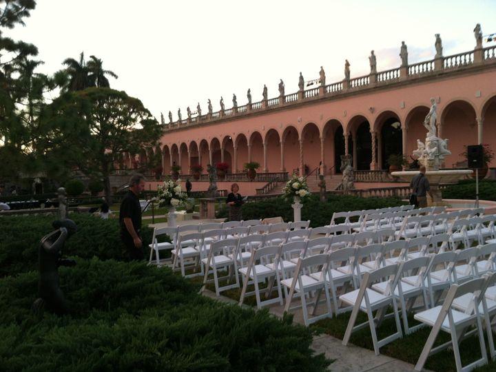 Tmx 1370308398584 Ringling2 Sarasota, Florida wedding ceremonymusic