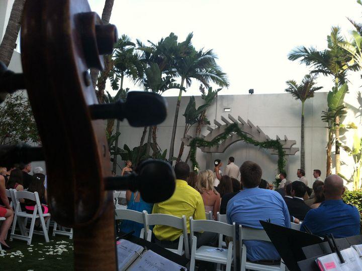 Tmx 1370308423116 Hyatt1 Sarasota, Florida wedding ceremonymusic