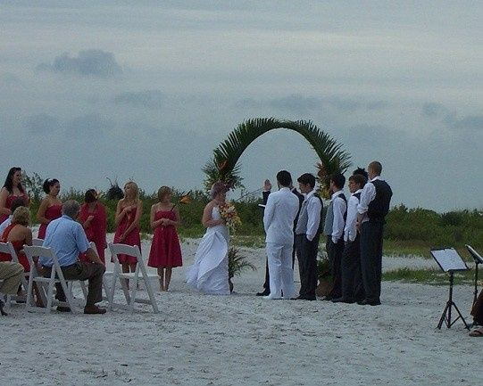 Tmx 1370308773850 Beach Wedding Sarasota, Florida wedding ceremonymusic