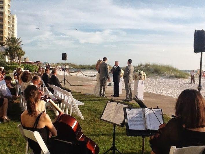 Tmx 1370373255495 Sandpearl7 Sarasota, Florida wedding ceremonymusic