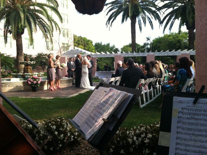 Tmx 1370385358964 Vinoy1 Sarasota, Florida wedding ceremonymusic