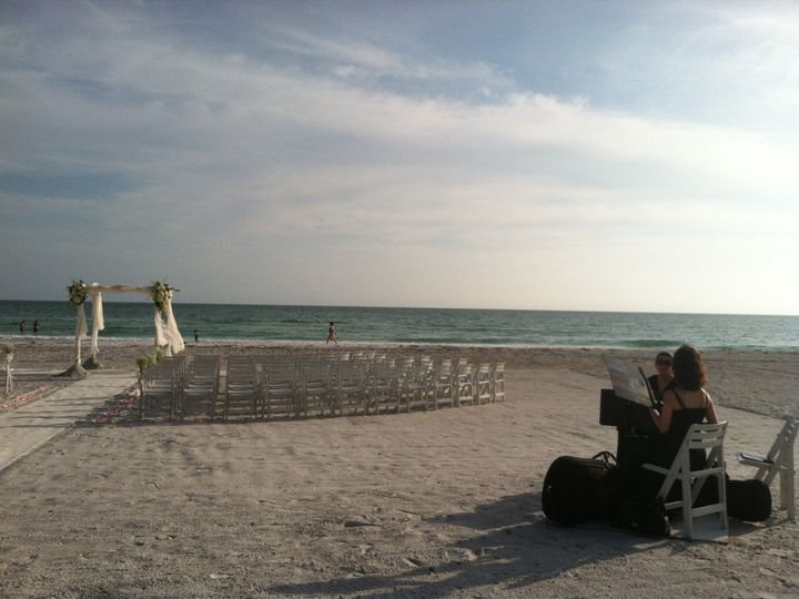 Tmx 1394068334598 Longboat Sarasota, Florida wedding ceremonymusic