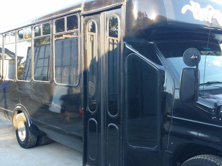 Tmx 1426449238544 20141216160214 Orlando wedding transportation