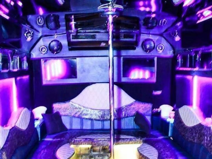 Tmx 1426449603874 Img23034421465215 Orlando wedding transportation